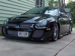 JDUB13086s 2003 Dodge Neon