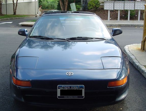 Another x96283 1991 Toyota MR2 post... - 6762404