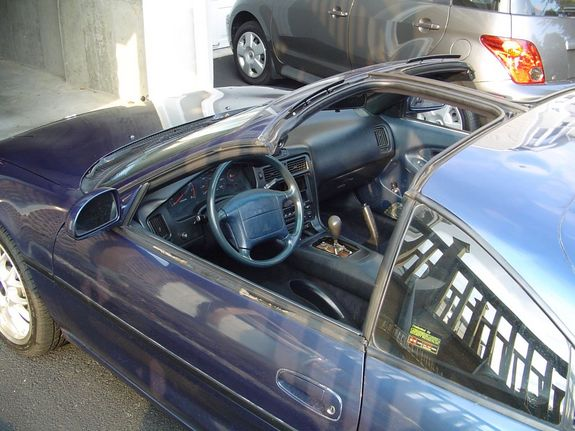 Another x96283 1991 Toyota MR2 post... - 6762405