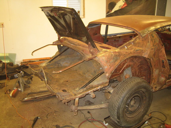 Another delta_ss 1970 Chevrolet Camaro post... - 6763659