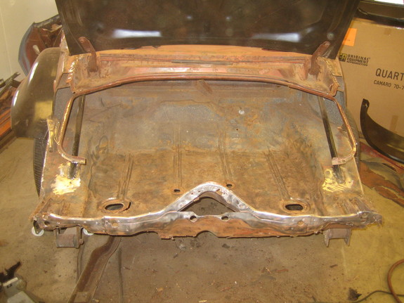 Another delta_ss 1970 Chevrolet Camaro post... - 6763663
