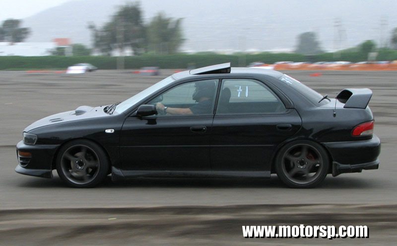 lsaloo 1997 Subaru Impreza Specs, Photos, Modification ...