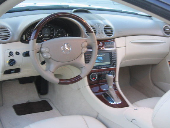 Another dangelophoto 2005 Mercedes-Benz CLK-Class post... - 6763696