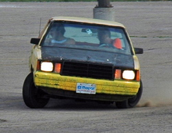 Kanadian 1983 Plymouth Reliant