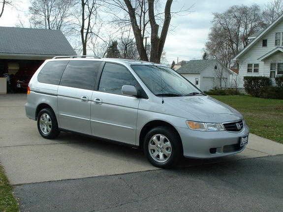 jmarquesracing 2003 honda odyssey specs photos modification info at cardomain. Black Bedroom Furniture Sets. Home Design Ideas