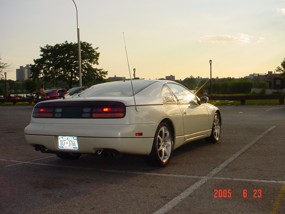Another andrew111 1990 Nissan 300ZX post... - 6766316