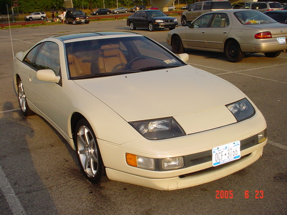 Another andrew111 1990 Nissan 300ZX post... - 6766317