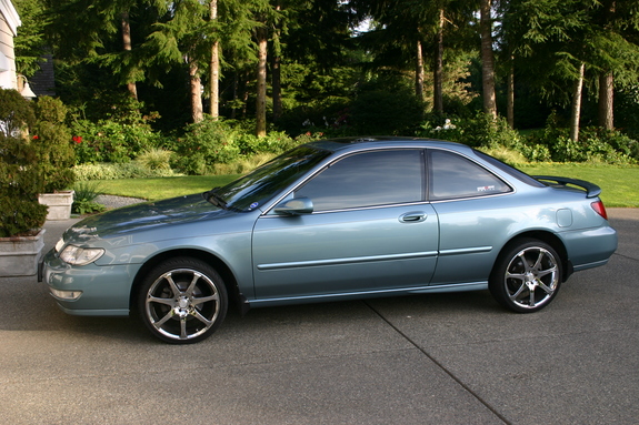 e dubbs cl 39 s 1998 acura cl in gig harbor wa. Black Bedroom Furniture Sets. Home Design Ideas
