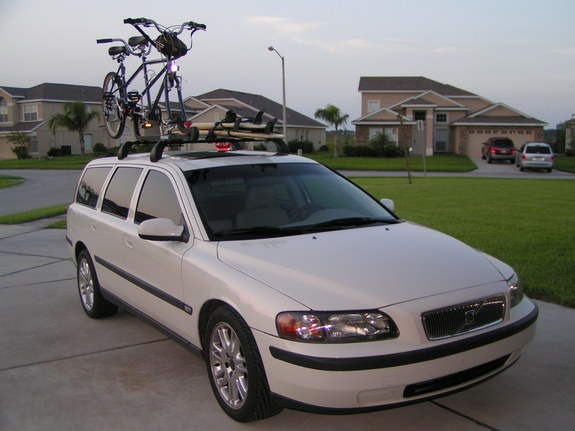 Another hmarquez 2002 Volvo V70 post... - 6768508