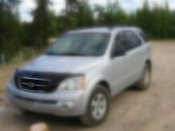 SuperHQs 2004 Kia Sorento
