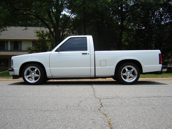 1992 Chevy S10 Truck Parts Lmc Truck Has 1992 Chevy S10