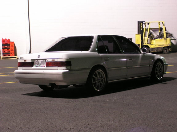 Another forMEonly 1991 Honda Accord post... - 6770841