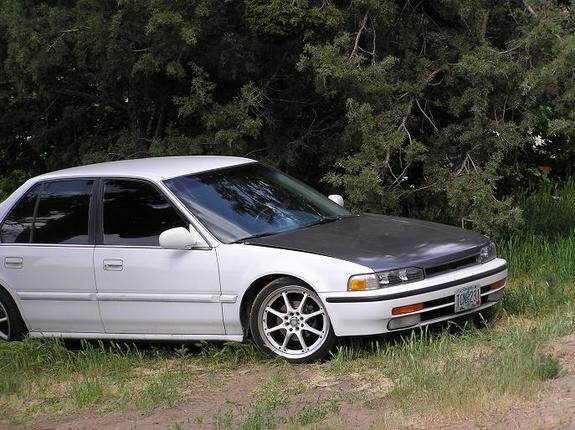Another forMEonly 1991 Honda Accord post... - 6770855