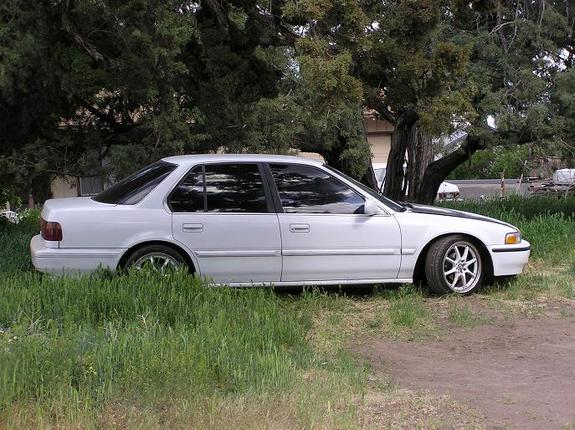 Another forMEonly 1991 Honda Accord post... - 6770856