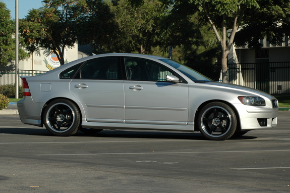 Another M-A-Double 2005 Volvo S40 post   2124257 by M-A-Double