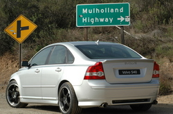 M-A-Double 2005 Volvo S40