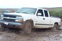 jers99zs 1999 Chevrolet Silverado 1500 Regular Cab