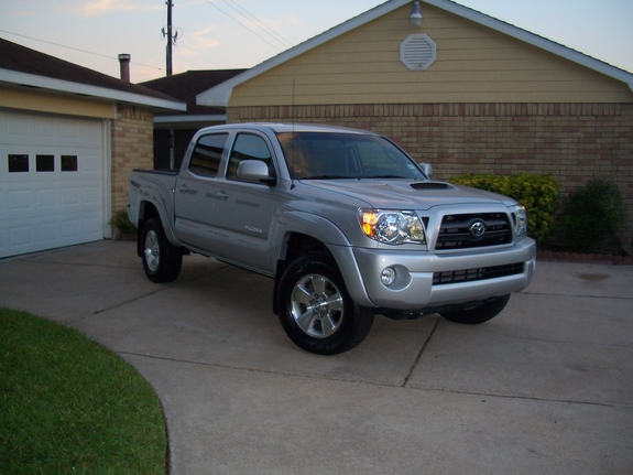 Another TACOTRD 2005 Toyota Tacoma Xtra Cab post... - 6777825