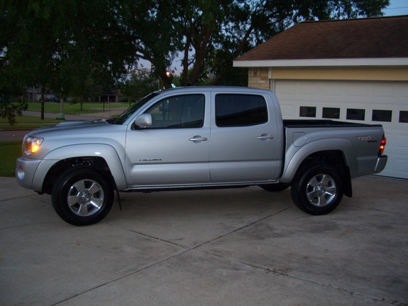 Another TACOTRD 2005 Toyota Tacoma Xtra Cab post... - 6777826