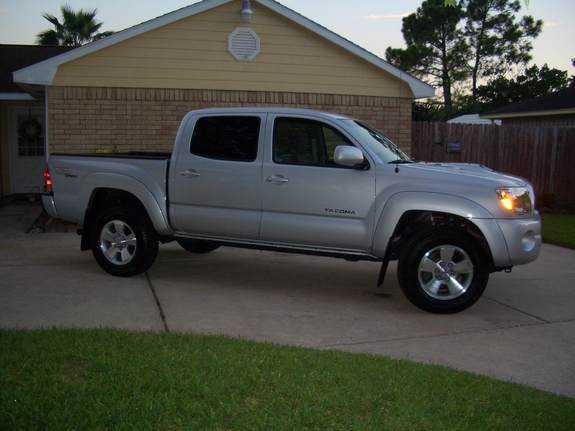 Another TACOTRD 2005 Toyota Tacoma Xtra Cab post... - 6777827