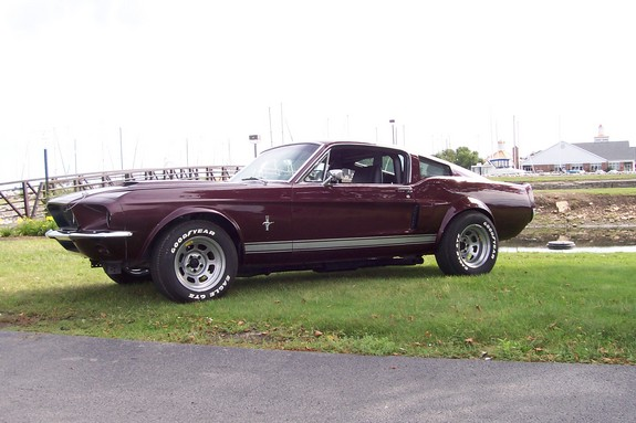 Another nnnick65 1967 Ford Mustang post... - 6772111