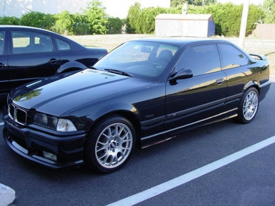 TAMUmpower 1995 BMW M3 6774239