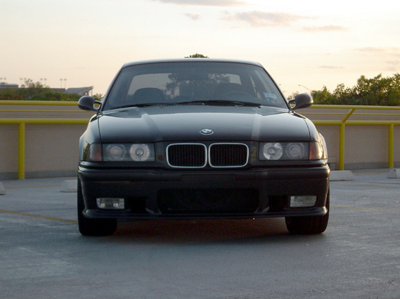 TAMUmpower's 1995 BMW M3