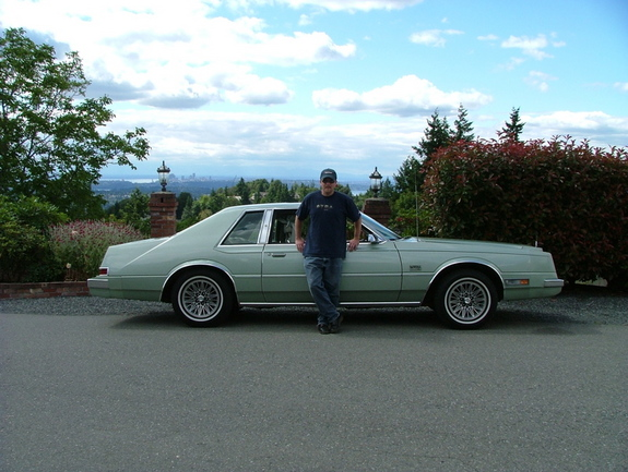 rowmac 1981 Chrysler Imperial 6781693