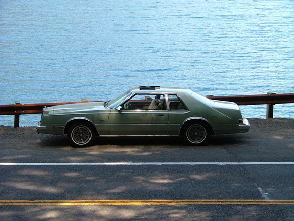 rowmac 1981 Chrysler Imperial 6781696