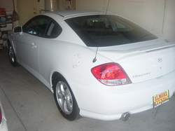06tibbys 2006 Hyundai Tiburon