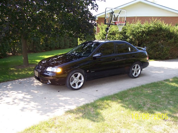 Another Shiro_SE 2002 Nissan Sentra post... - 6829026