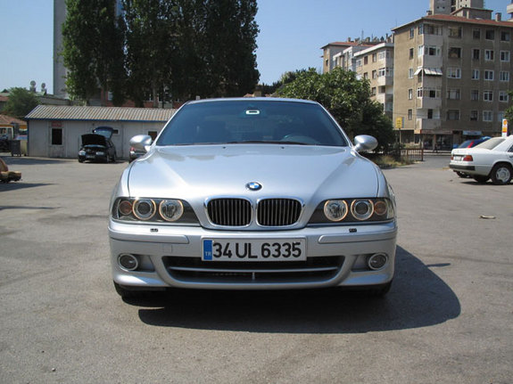 Another dacoolest 1998 BMW 5 Series post... - 6777022