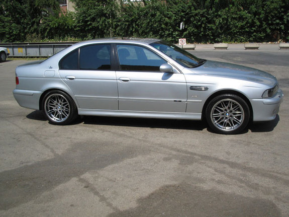 Another dacoolest 1998 BMW 5 Series post... - 6777023