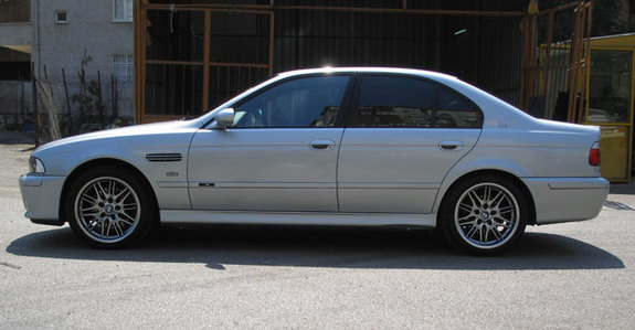 Another dacoolest 1998 BMW 5 Series post... - 6777028