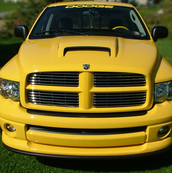 EclipseMan06 2005 Dodge Ram 1500 Regular Cab Specs, Photos