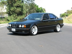 fkong777s 1993 BMW 5 Series