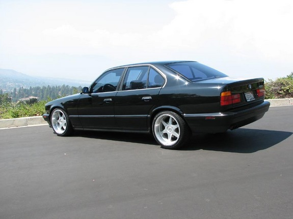 fkong777 1993 BMW 5 Series 6779745