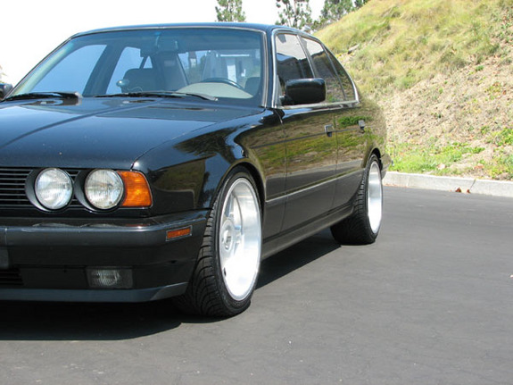 fkong777 1993 BMW 5 Series 6779746