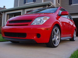 bloodyegg669s 2005 Scion xA