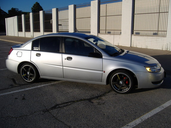 Rdsilverion4dr 2004 Saturn Ion Specs Photos Modification Info At