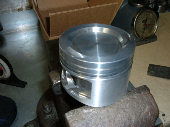 Another Tyler426 1987 Dodge Charger post... - 6781763