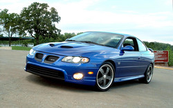CSiJasons 2005 Pontiac GTO