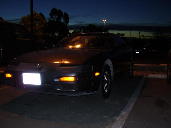 Another jkf620 1992 Nissan 240SX post... - 6809171