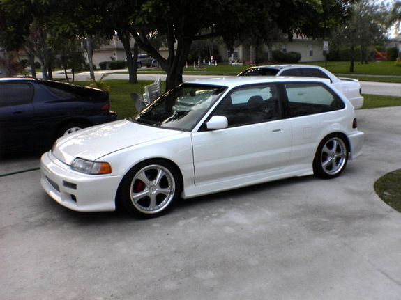 mightymystic 39 s 1990 honda civic in coral springs fl. Black Bedroom Furniture Sets. Home Design Ideas