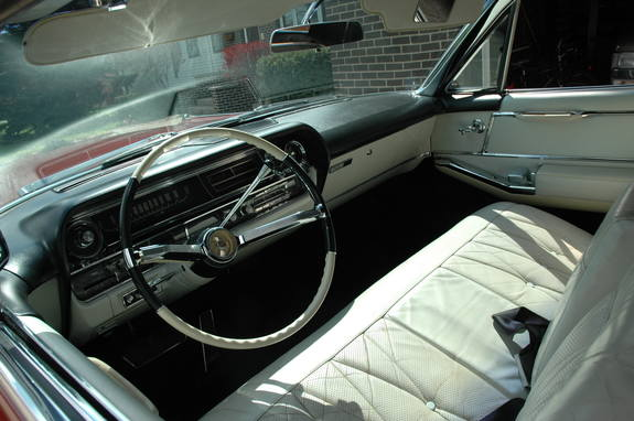 Another eflaws01 1964 Cadillac DeVille post... - 6814999