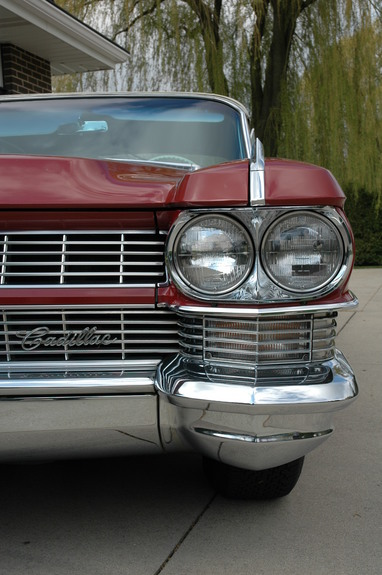 Another eflaws01 1964 Cadillac DeVille post... - 6815000