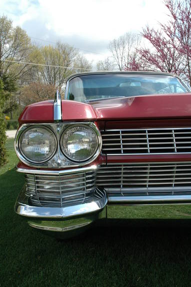 Another eflaws01 1964 Cadillac DeVille post... - 6815001