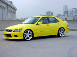 fkong777s 2002 Lexus IS