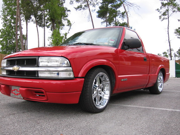 anthemansride 2000 chevrolet s10 regular cab specs photos modification info at cardomain. Black Bedroom Furniture Sets. Home Design Ideas