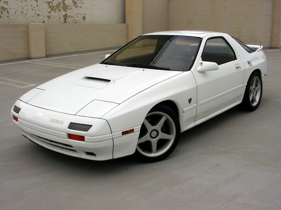 Another fkong777 1987 Mazda RX-7 post... - 6785730